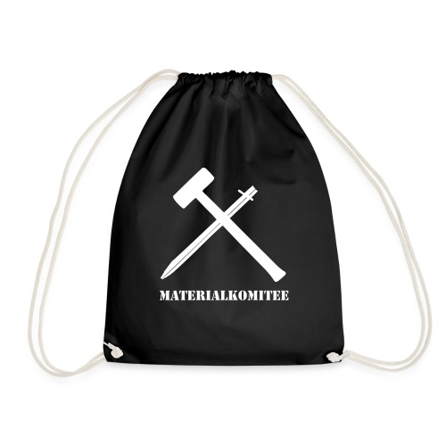 Materialkomitee - Turnbeutel