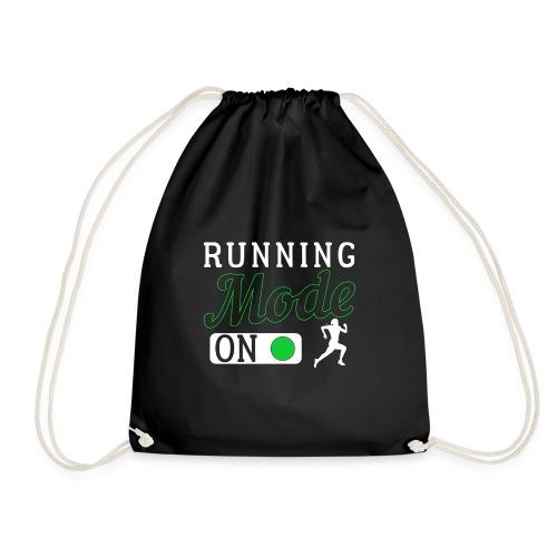 Running Mode On - Turnbeutel