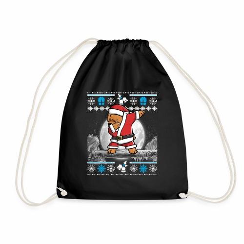 Chow Chow - Drawstring Bag