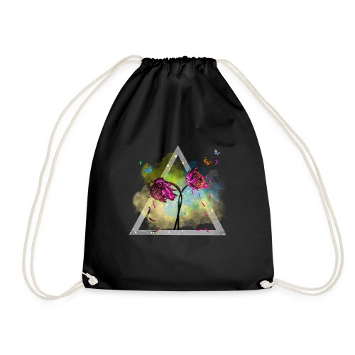 tulipclothings - Drawstring Bag