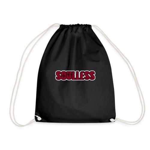 Seelenlos - Soulless - Turnbeutel