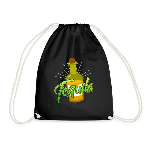Tequila agave gift idea - Drawstring Bag
