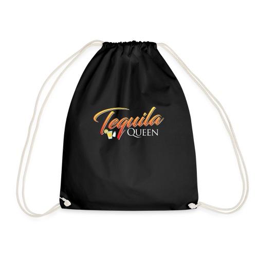 Tequila Queen - Drawstring Bag
