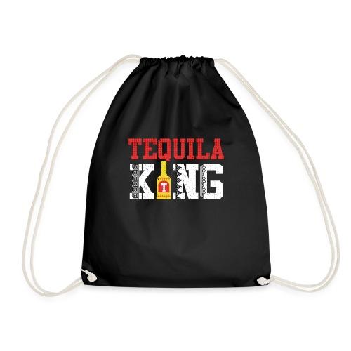 Tequila King - Drawstring Bag