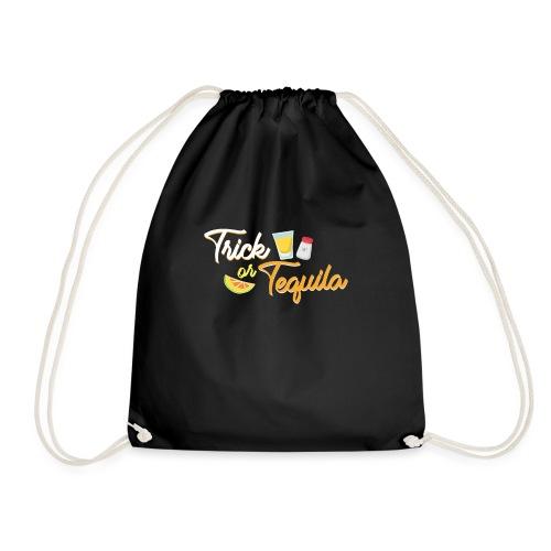 Tequila gift idea - Drawstring Bag