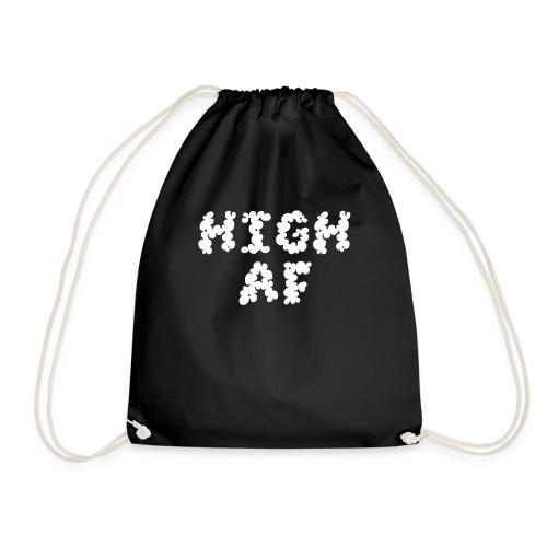 High AF - Turnbeutel