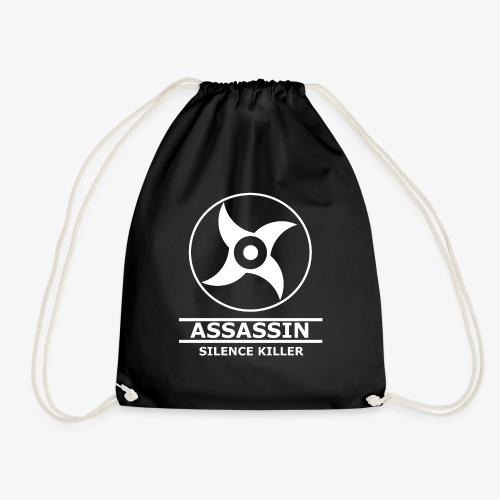 Assassin Slince Killer - Turnbeutel