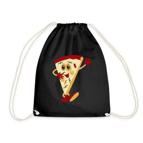 Dammi solo la pizza - Sacca sportiva