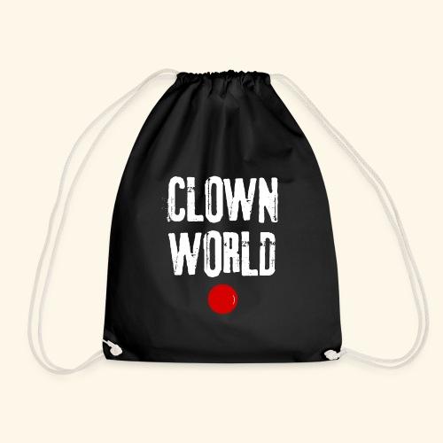 Clown world - Sac de sport léger