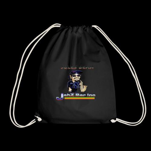 JULES BENJI - Drawstring Bag