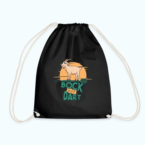 Dart Freuden - Drawstring Bag