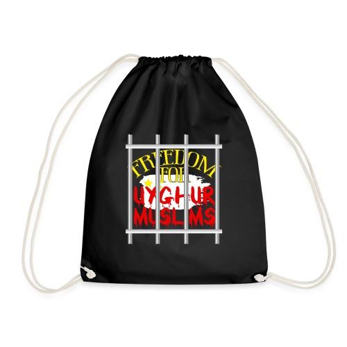 Freedom - Drawstring Bag