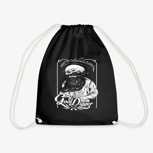 Cool Digger - Mochila saco