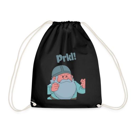 Mr.Prkl - Drawstring Bag