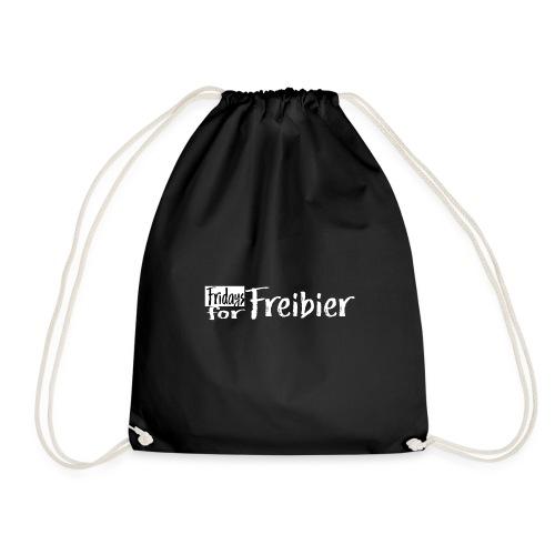 Fridays for Freibier - Turnbeutel