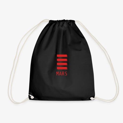 MARS - Drawstring Bag