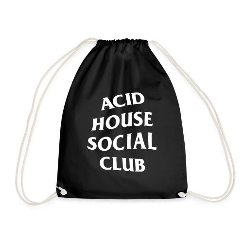 Acid House Social Club - Drawstring Bag