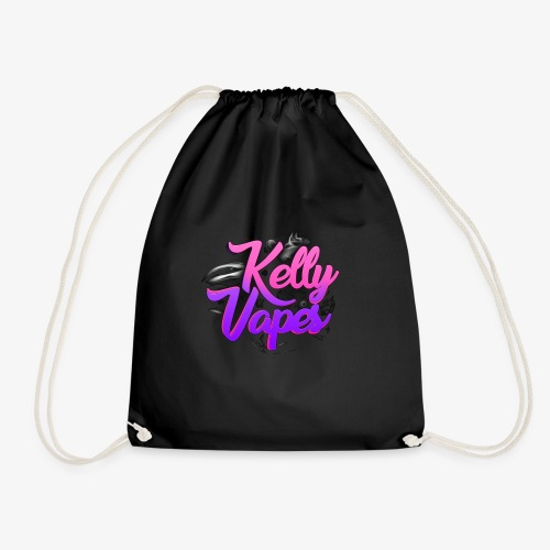 Kelly - Drawstring Bag