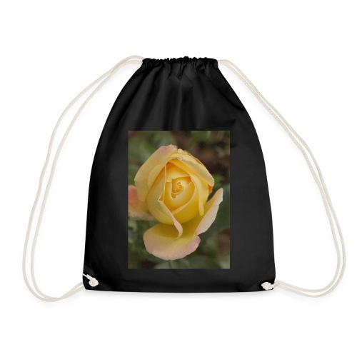 Róża - Worek gimnastyczny