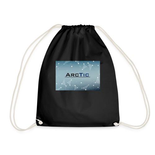 ArcTic - Turnbeutel