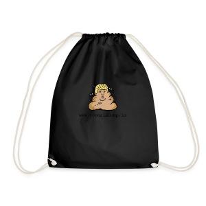 Tronald Dump - Drawstring Bag
