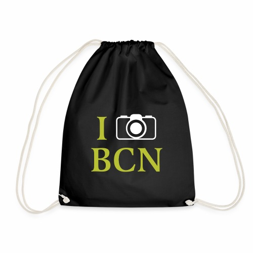 bcn1transparent png - Turnbeutel