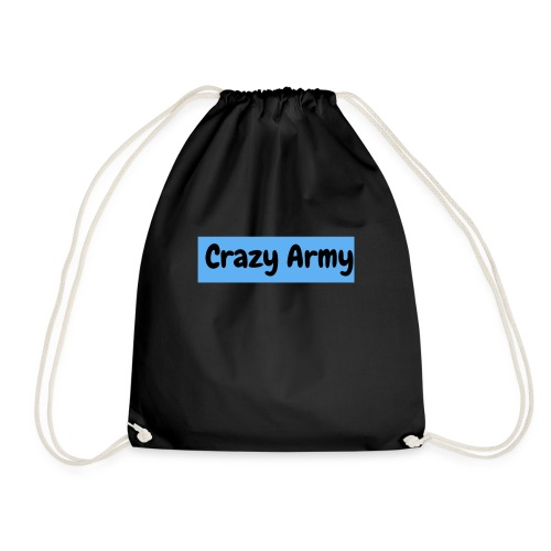 Crazy Army - Gymbag