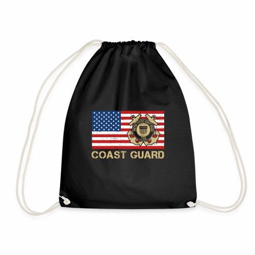 Coast Guard - Turnbeutel