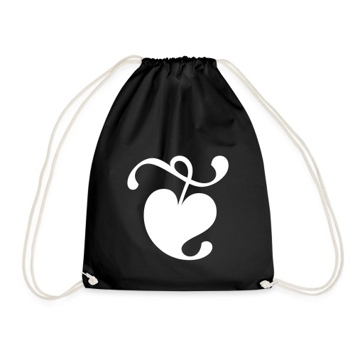 TDKOL Heart - Drawstring Bag