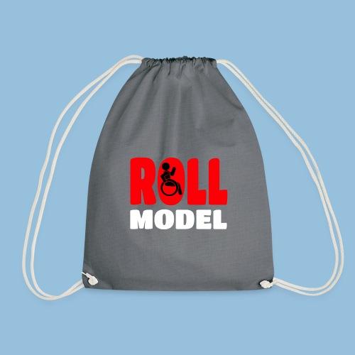 Roll model 015 - Gymtas