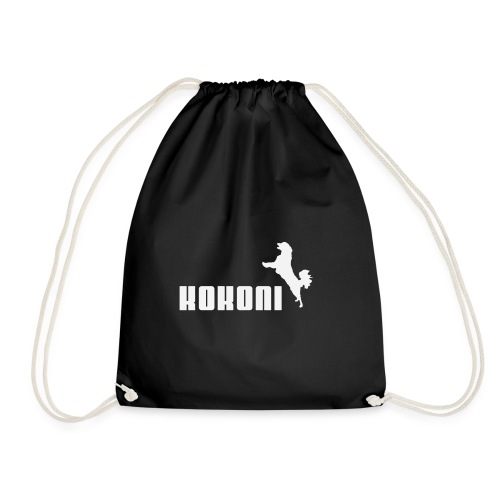 KOKONI fashion apparel - Drawstring Bag