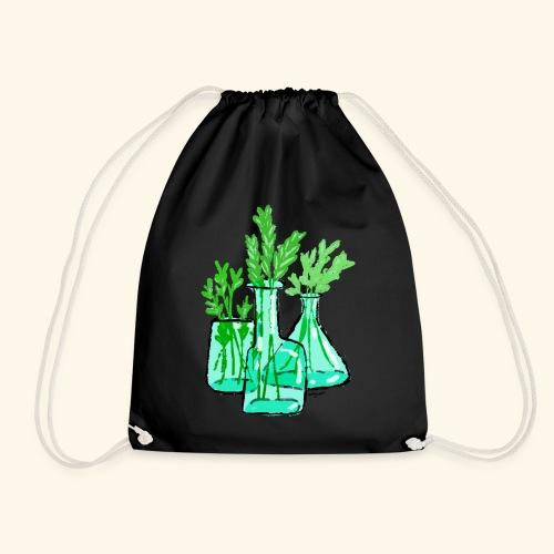 Plants - Drawstring Bag