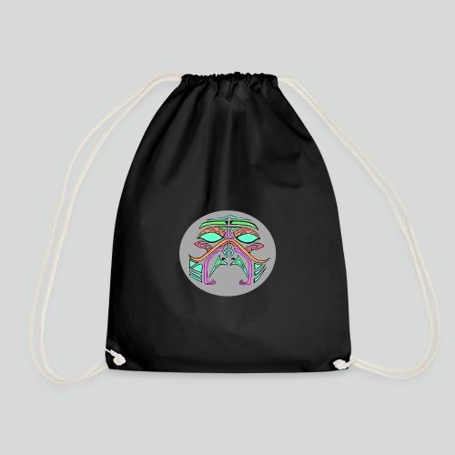 mask multicolor - Sac de sport léger