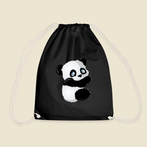 Bébé Panda - Sac de sport léger