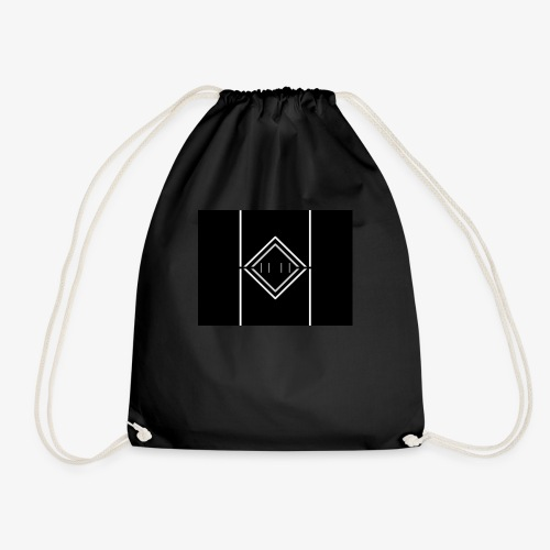 WFM logo Full - Drawstring Bag