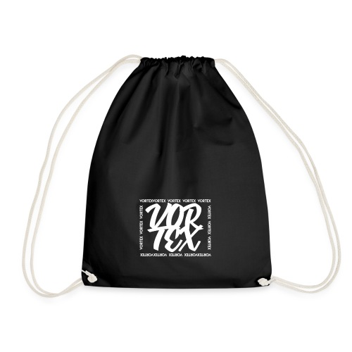 Vortex Clothing - Drawstring Bag