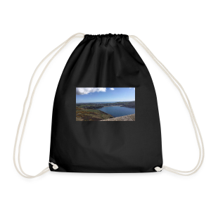 Port Erin - Drawstring Bag