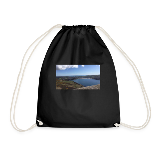 Port Erin - Drawstring Bag