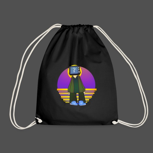 Aesthetic Faythexx - Drawstring Bag