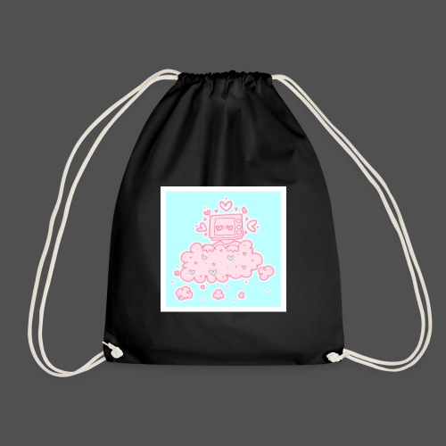 The Faythexx Experience - Drawstring Bag