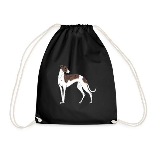 Greyhound - Turnbeutel