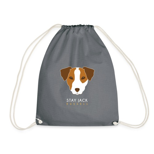 Jack Russell - Sacca sportiva