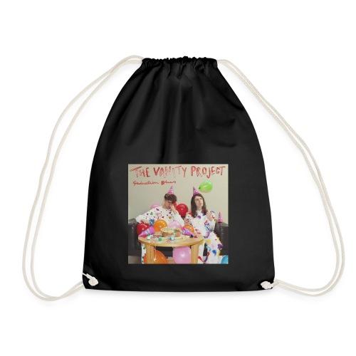The Vanity T Shirt - Drawstring Bag