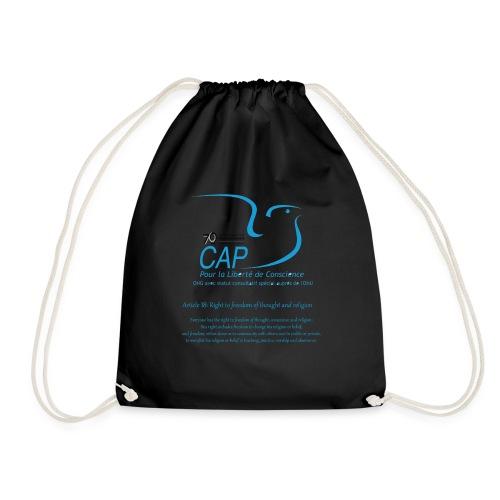 logoCAPLCart18eng - Sac de sport léger