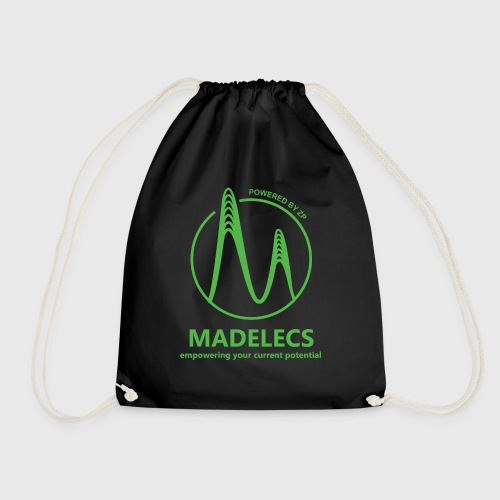 Madelecs-03 - Drawstring Bag