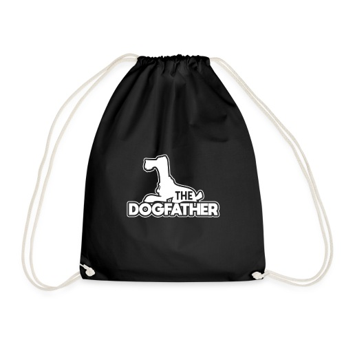 The DOGFATHER - Turnbeutel