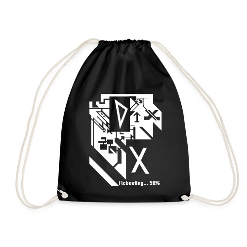 DX reboot - Drawstring Bag