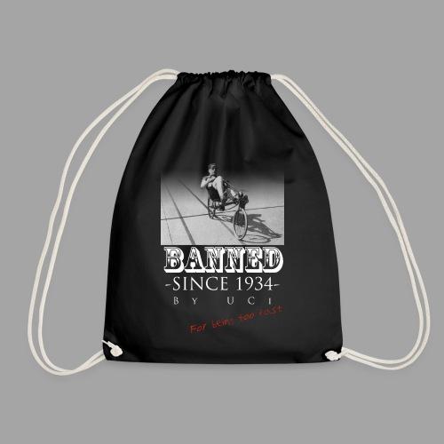 Recumbent Bike Banned since 1934 - Jumppakassi