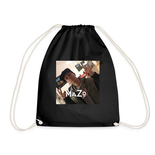 MaZo Bild 2 - Turnbeutel