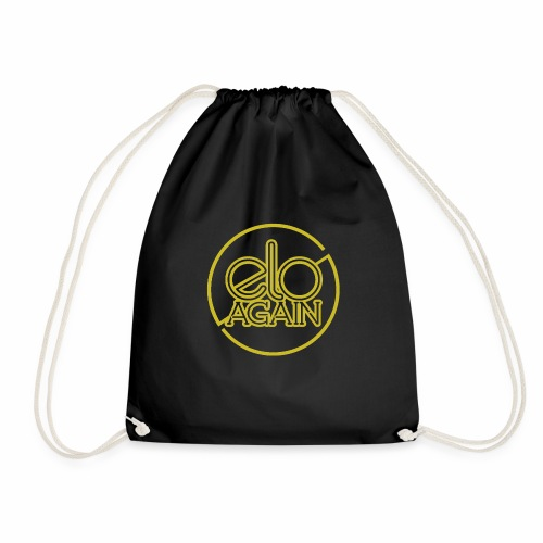 ELO AGAIN - Drawstring Bag
